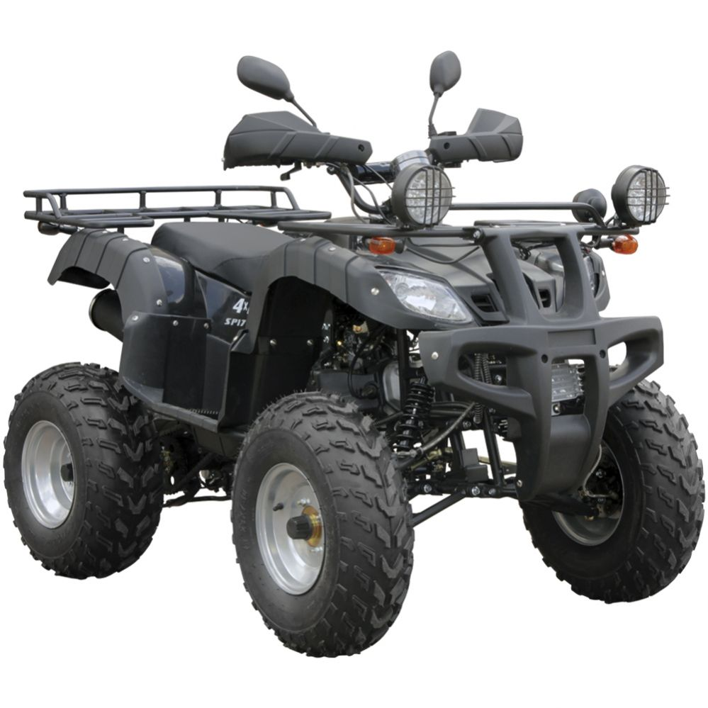 Hot Sale 150cc/200cc/250cc Adults Gasoline Quad Bike ATV