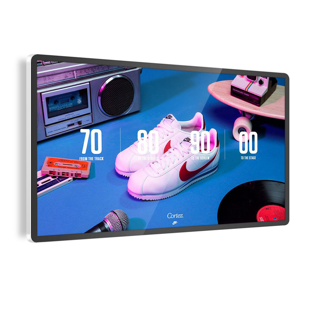 22 inch digital signage lcd-scherm reclame apparaat