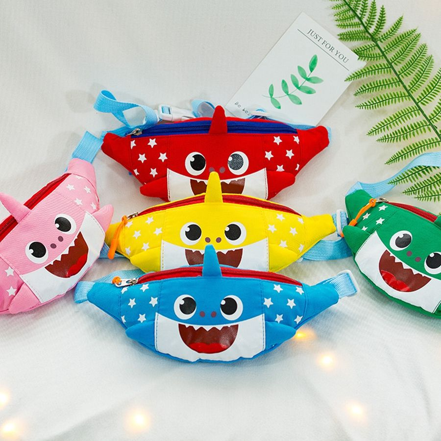 custom print fanny pack wholesale promotional cute travel girls kids waist bag