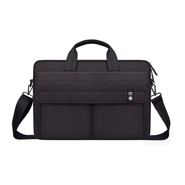 Good quality large ladies laptop briefcase for women Laptop+Bags