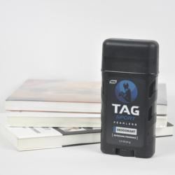 2.25oz MEN Deodorant Stick No Aluminum Alcohol Free Natural OEM Customized Last Long Time