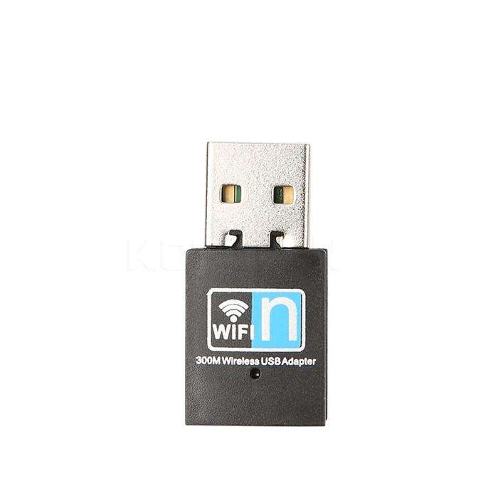 Cheap price 300Mbps RTL8192 chipset usb wifi adapter wifi dongle stick for Refurbished PC/Desktop