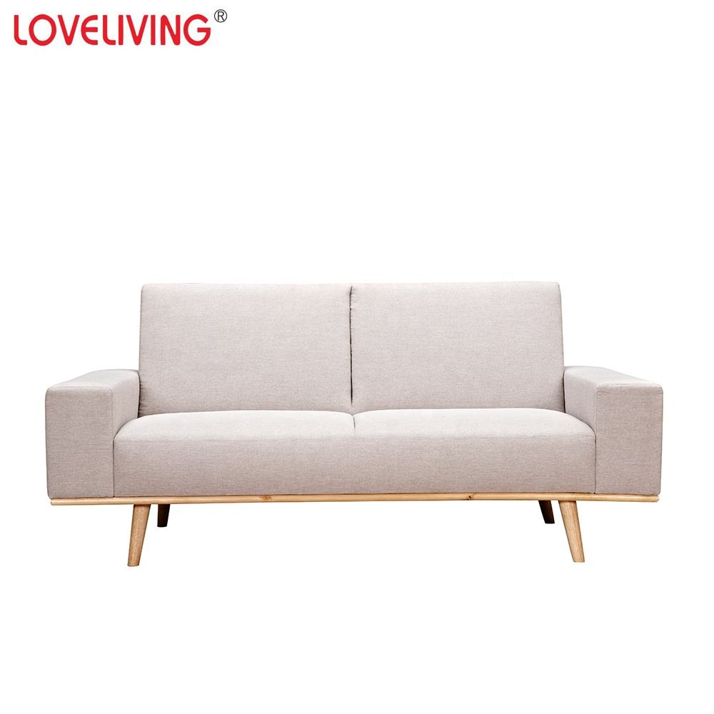 Sofa Bed Couch Sleeper Modern Folding Queen Size Cover Seat American Style Time TV Room Sofa