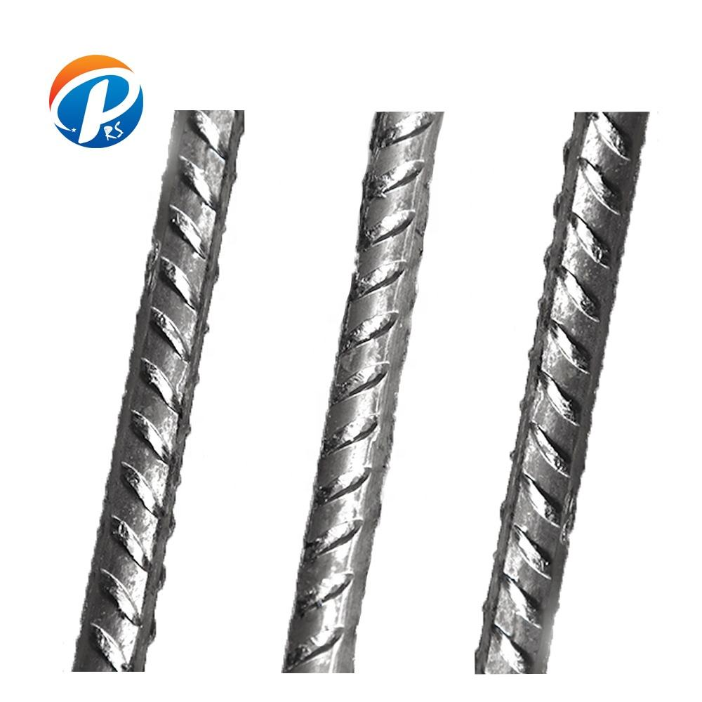CRB 550 cold rolled ribbed steel rebar