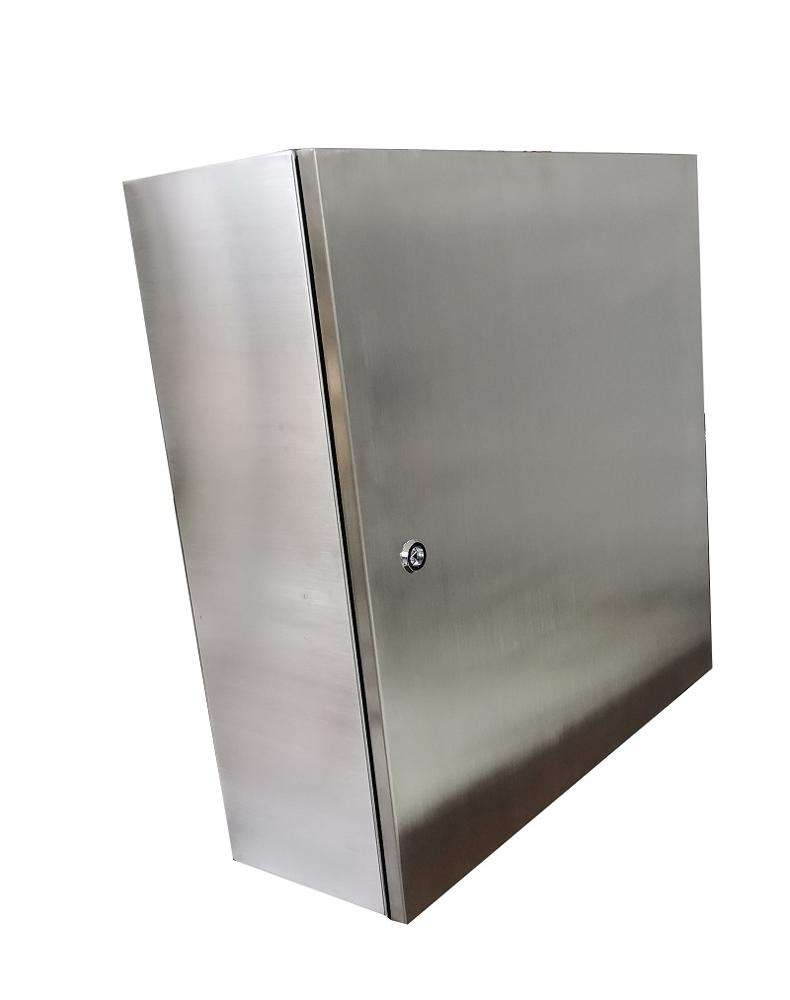 Laser cutting bending sheet metal stainless steel cabinets fabrication work processing from China