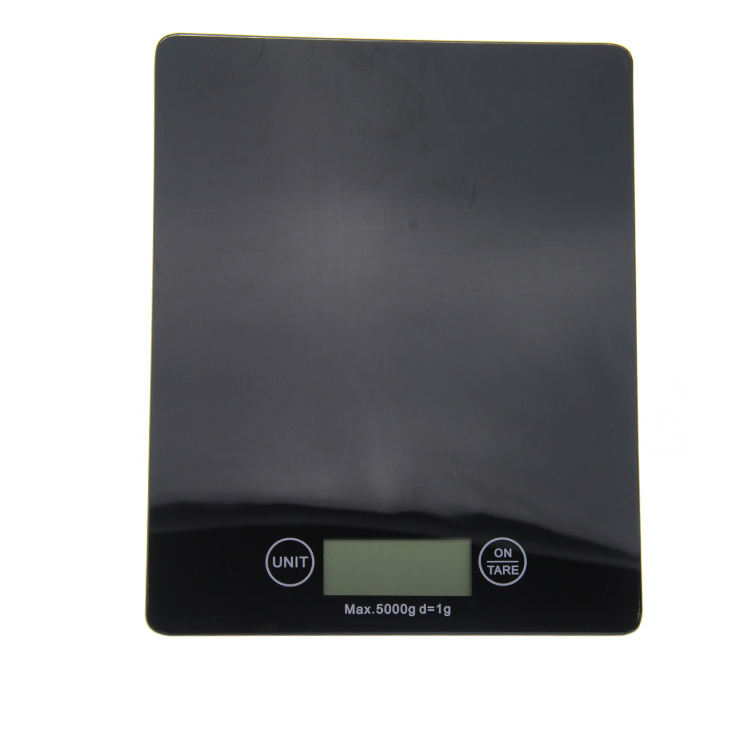 SF-610B 5kg 1g touch screen electronic scale electronic digital kitchen food scale