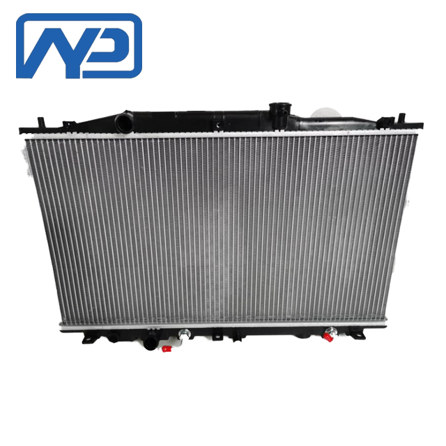 Hight Quality AUTO Spare parts Radiators fit for honda ACCORD 2003 2004 CM4 CM5 19010-RAA-A61