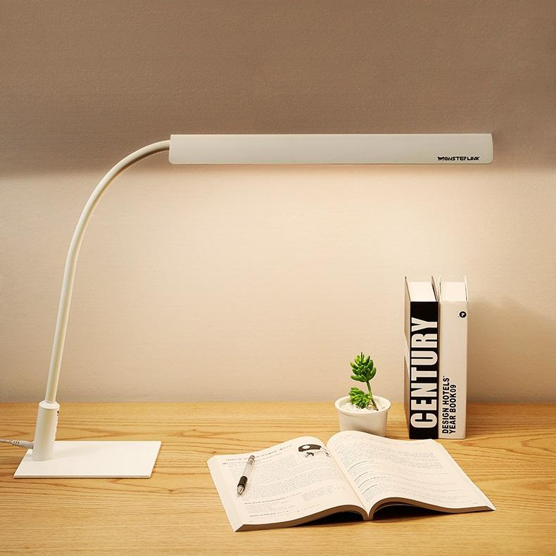 Modern Hotel Creative Simple Decorative Reading Lamp LED Table Light