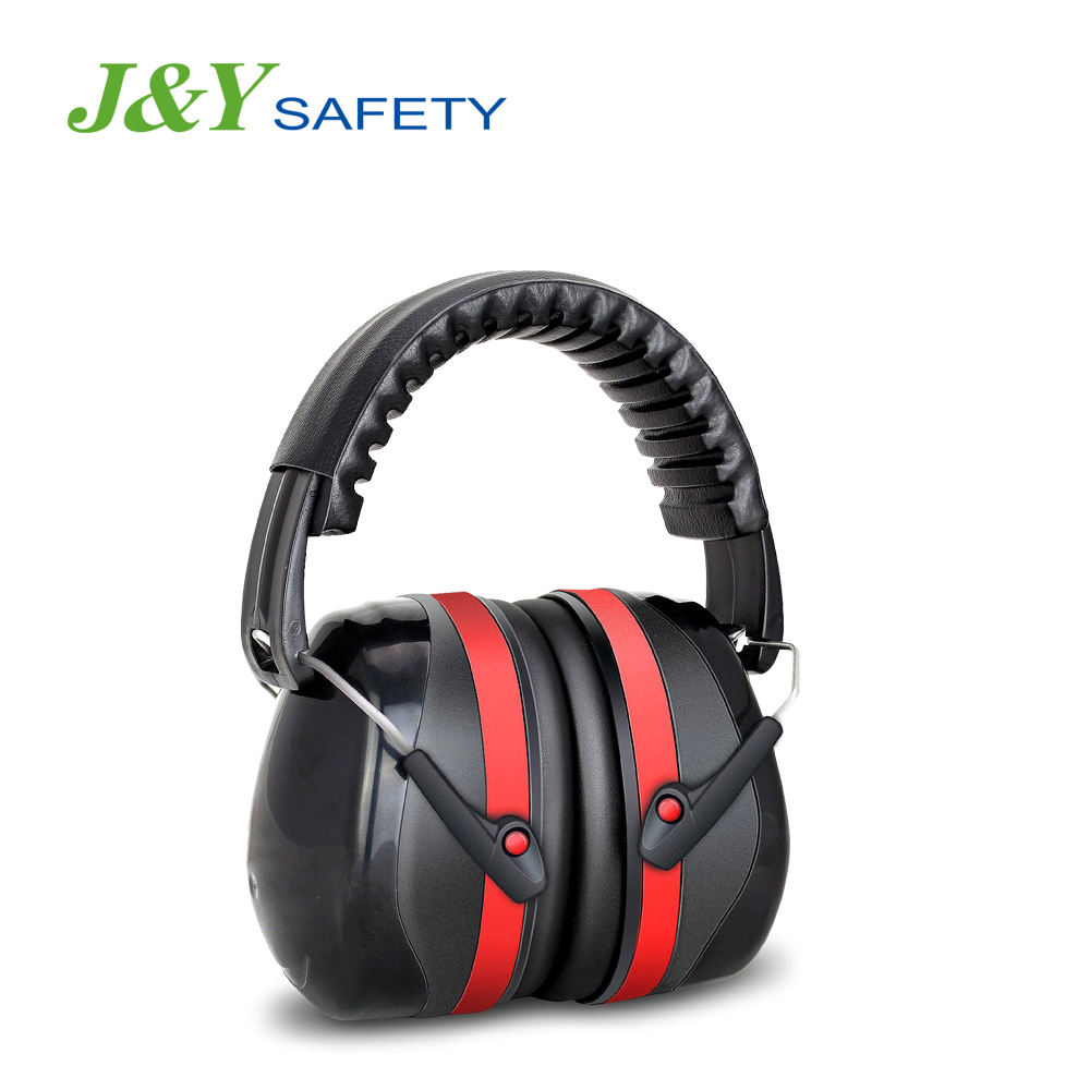 360 Degree Noise Cancelling Soundproof Waterproof Shooting Folding Wireless Aviation Earmuff Safety Ear Protection Muff Frames
