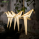 Table Decoration For Factory Wholesale Perch Light Pendant Light Postmodern Style Metal Bird Table Lamp Decoration Lamp Suitable For Bedroom Hotel