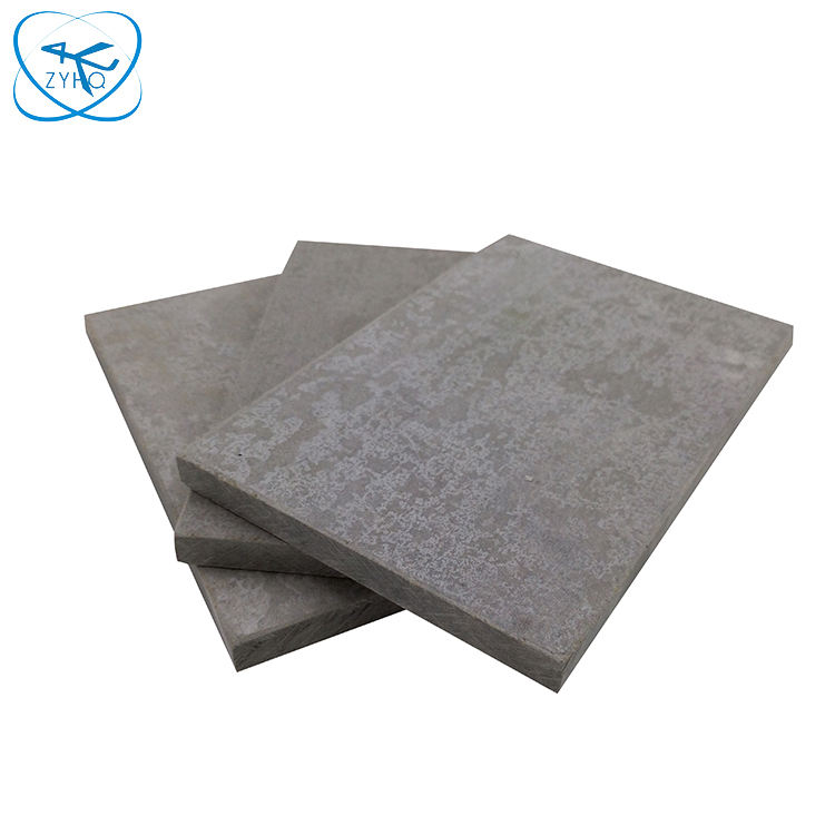 Building Board fire rated standard size thermal insulation fiber cement board