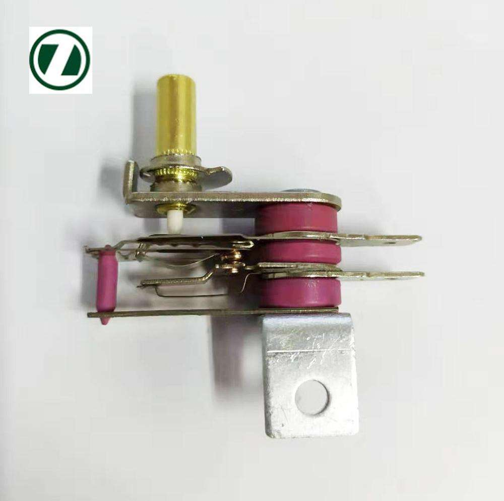 Adjustable Thermostat For Oven