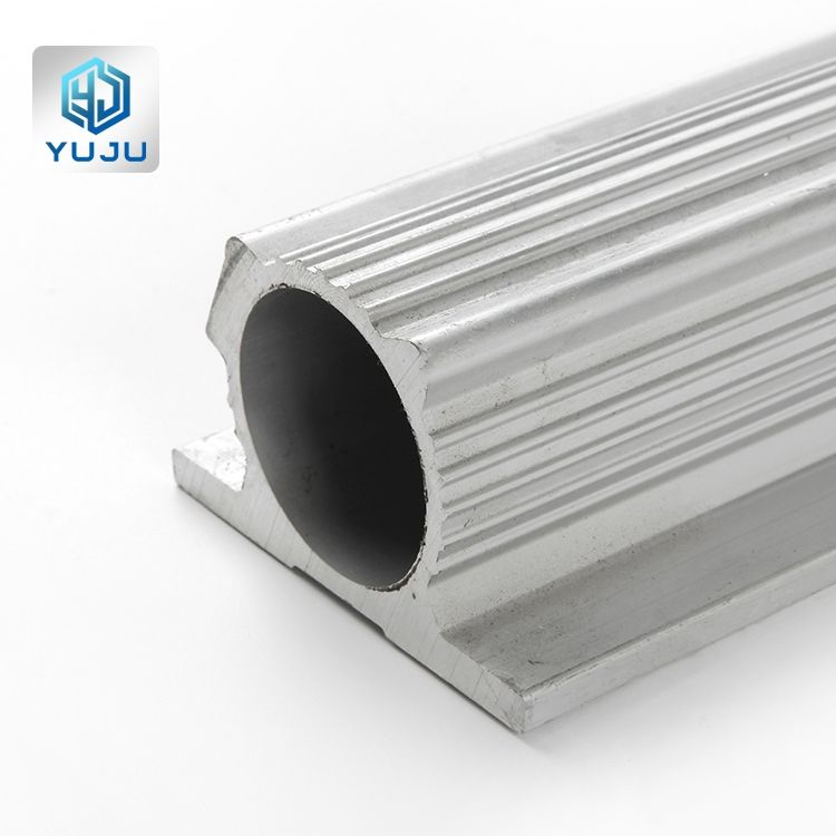 industry machine metal extrusions shapes anodized aluminium profiles extrusion design tube aluminium extrusion profiles