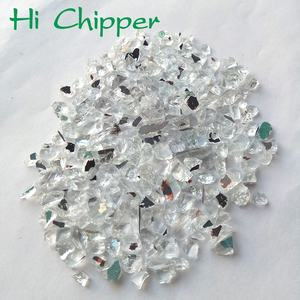 Top Kwaliteit 3-6Mm Cullet Glas Spiegel Chips