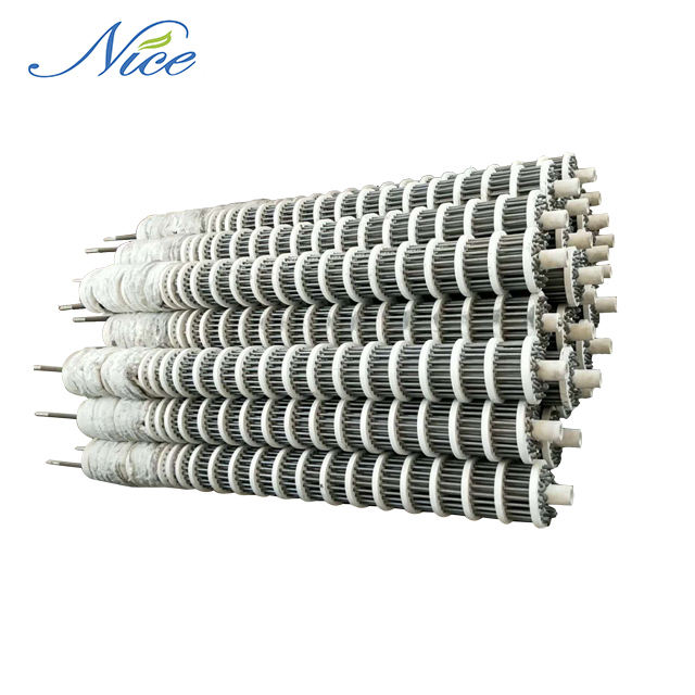 High cost performance 0Cr25Al5 carburizing furnace heating element