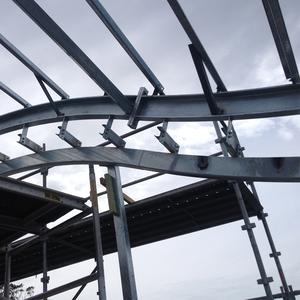 Cari Kualitas Tinggi Rangka Atap Gudang Produsen Dan Rangka Atap Gudang Di Alibaba Com