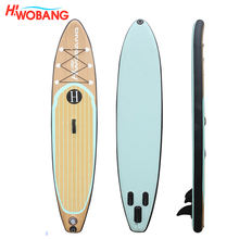 China high quality paddle board inflatable sailing sup