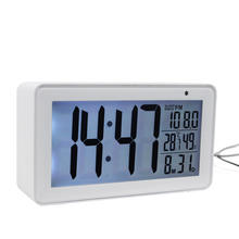 radio alarm clock FM smart alarm clock RCC