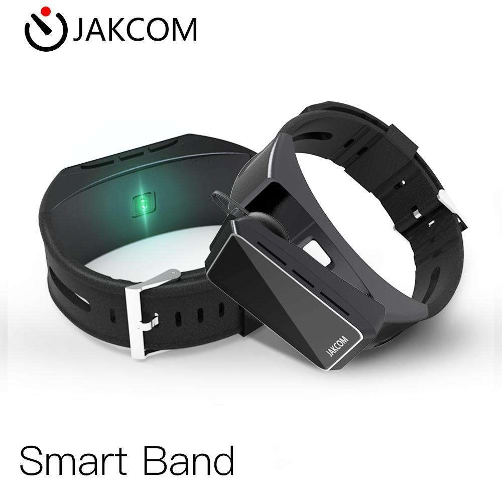 JAKCOM B3 Smart Watch New Product of Earphones Headphones like control venta al por mayor quadski