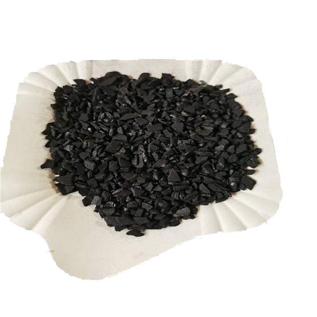 Has many uses cylinder powder coal based pellet iodine vegetal activated carbon