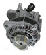 China Alternato Alternator China Real Manufacturer BESMIR Car Alternato 31100-5B0-Y02 A5TL0591 12V/110A Car Alternator