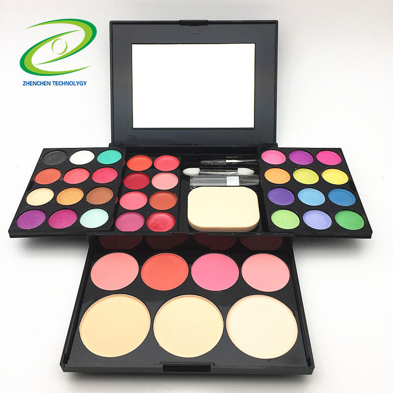 Private label New Arrival ADS makeup kits cosmetics Makeup Kit all-in-one Makeup Kit