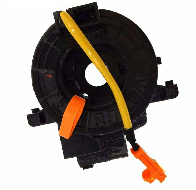 <span class=keywords><strong>Auto</strong></span> <span class=keywords><strong>Wiel</strong></span> Spiraal Kabel Clock Spring Voor Toyota Corolla Yaris Vios Ons Oem 84306-02190