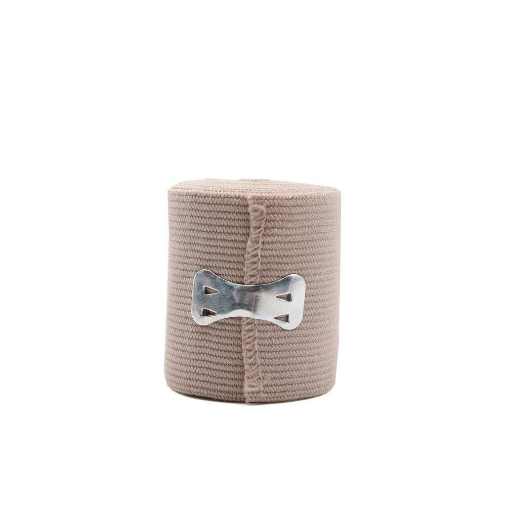 Surgical colored medical dressing waterproof disposable high elastic plain cotton support bandage wrap knee 2 4 6 8 10 inch