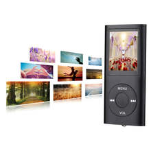 "2020 MP4 Player MP3 Digital 32GB Led Video 1.8"" LCD MP3 MP4 Music Video Media Player FM Radio Music Home Photo Sport Tool Hot"