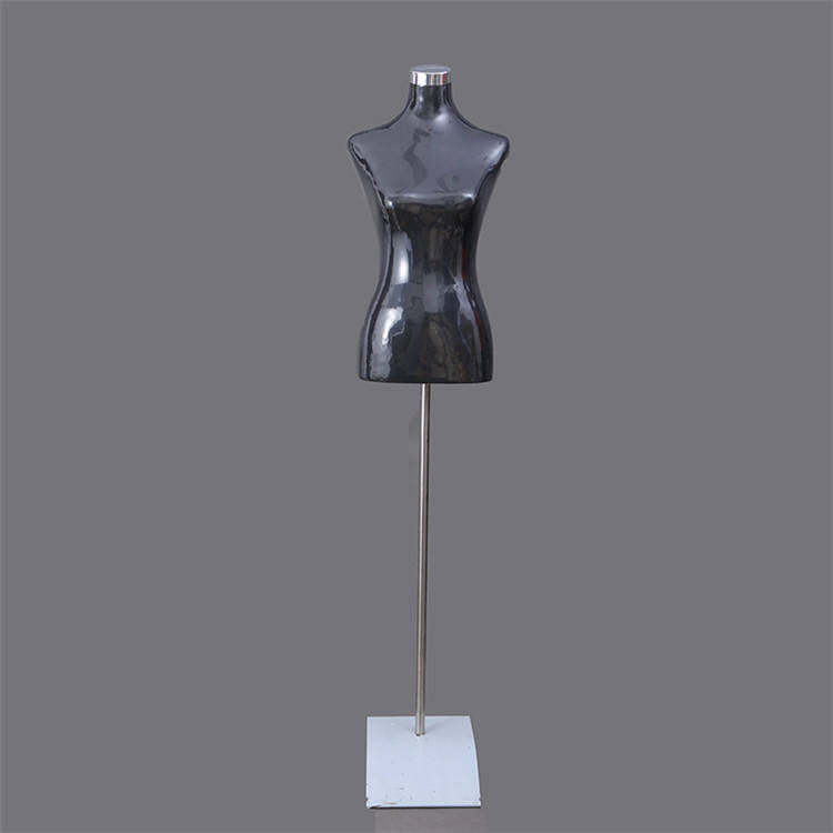 Best Selling Fashion Foam Half Body Tailor Vrouwelijke <span class=keywords><strong>Mannequin</strong></span> Bovenlichaam Mannequins