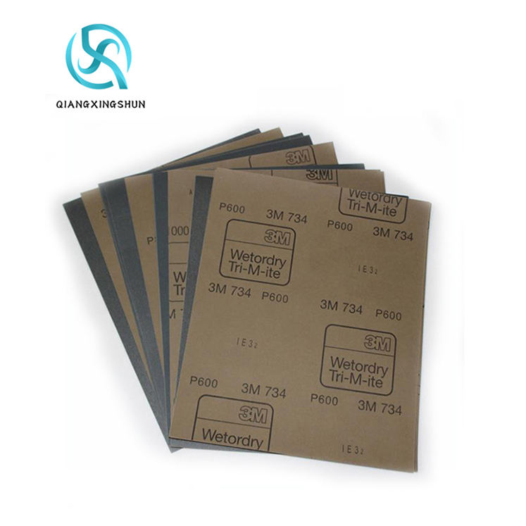 Deerfos Abrasive Paper Indasa Self Adhesive Ekamant Sandpaper 120 Water 5 White Eagle Kfaa Waterproof Electro Coated