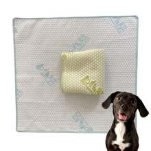 Puppy Training Absorbent Reusable Puppy Washable Training Puppy Pee Pads