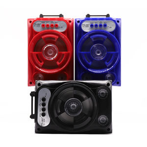 amazon best sellers Portable Bass Outdoor mini speaker  Wireless woofer Speaker Bluetooth