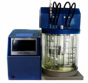 ST204B automatic motor viscometer