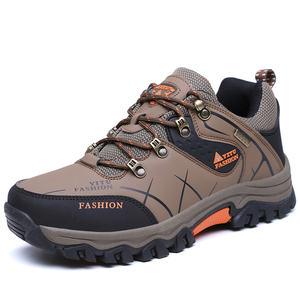 Hoge Top Outdoor Wandelen Merrell Schoenen Voor Mannen En Vrouwen