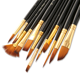 Watercolor Wholesale Artist Painting Brushes Watercolor Acrylic Painting Brush Artist Synthetic Paint Brush