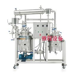 50 L extraction machine with Omron temperature controller