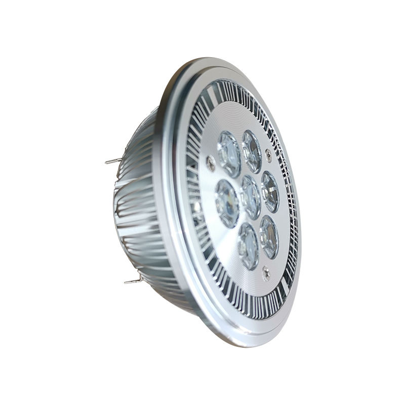 Led AR111 G53 <span class=keywords><strong>GU10</strong></span> <span class=keywords><strong>E26</strong></span> <span class=keywords><strong>E27</strong></span> AC12-24V High Power Led Spotlig Commerciële Verlichting Interne Lamp High-Power Lamp Kraal