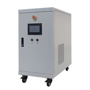 100KVA 400Hz Voeding 3 Fase Uitgang 115V Medium Frequentie Voeding Ac Voeding