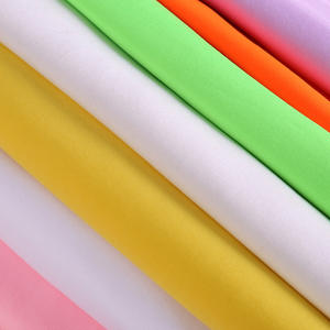 4 way stretch Polyester spandex fabric