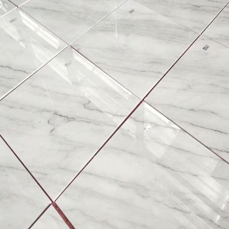 Marble Tiles Chinese Love Home Stone Natural White Marble Price Per Square Meter Price Floor White Marble Tiles
