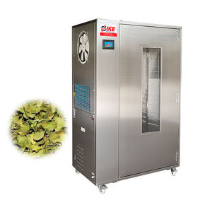 Intellectual controller tea leaf drying machine machines for sale precious herbs dryer