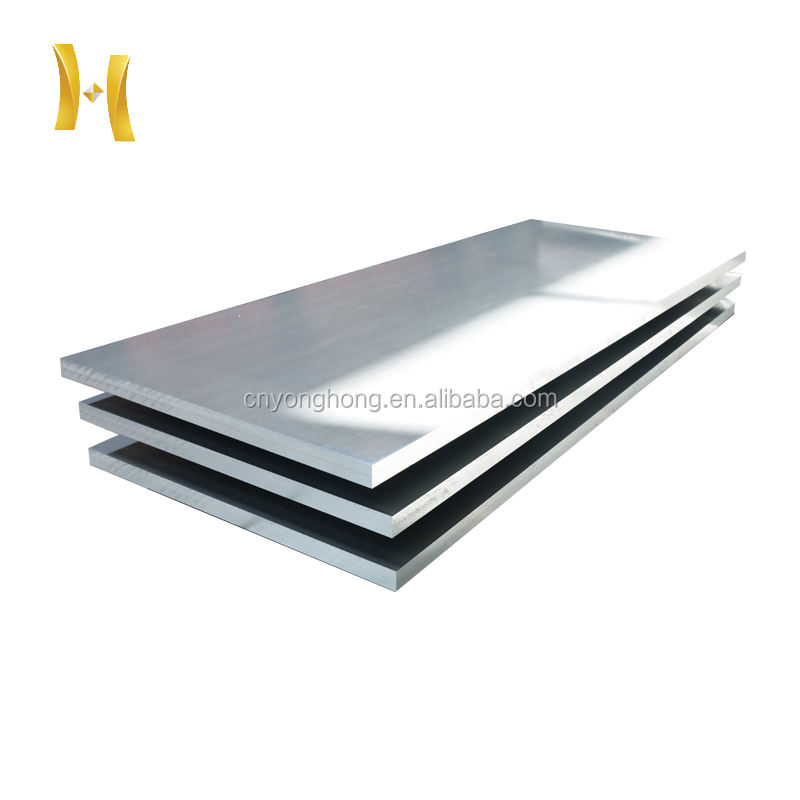 China 5005 Aluminum Alloy Sheet for Trailers Curtain Wall Panel,Marine Applications