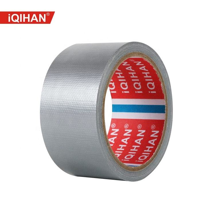 Waterproof [ Cloth Duct Tape ] Duct Tape Cloths High Quality Wholesale Cheap Price Cloth With Rubber Glue Duct Tape
