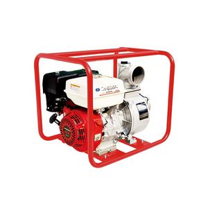 4'' Honda GX270 Recoil Starter Gasoline Water Pump 9Hp TP40-1