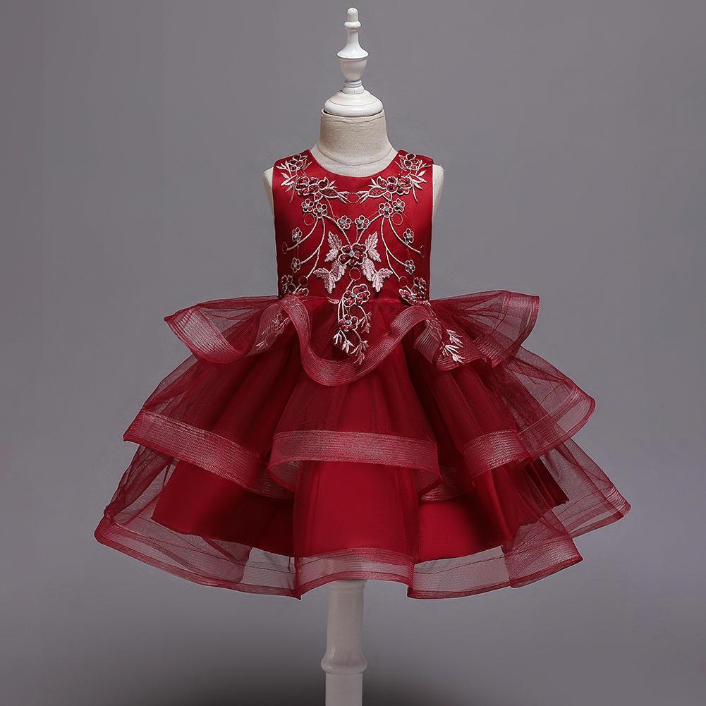 <span class=keywords><strong>2013</strong></span> Оптовая продажа детской одежды Маленькая подружка невесты дизайн платья оптом девочки-подростки платья