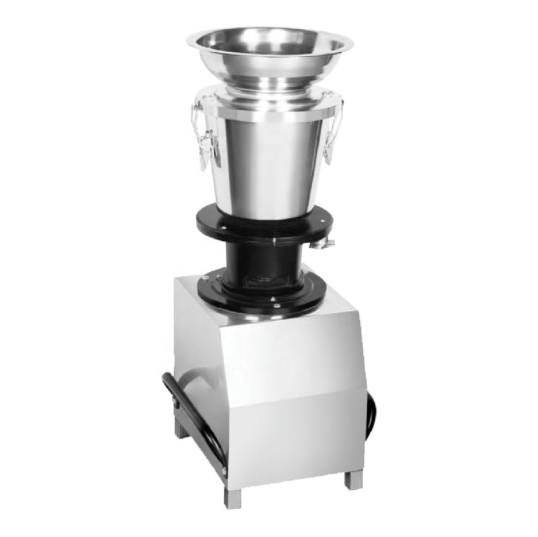 BEST QUALITY STAINLESS STEEL HEAVY DUTY SQUARE MODEL MIXER MIXING MACHINE FOR HOME USE OR RESTAU1RANT BLENDER GRINDER MACHINE