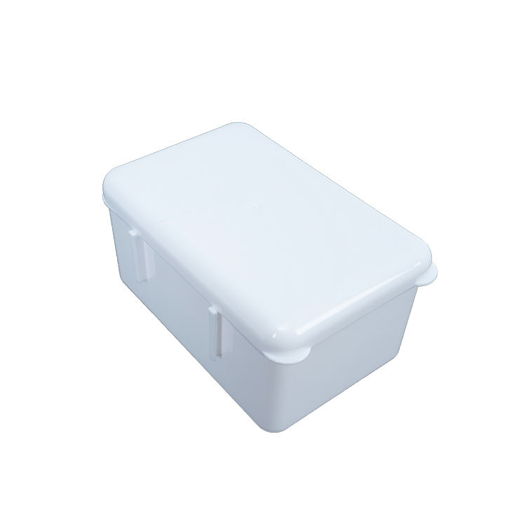 Hospital Use Blood Glucose Meter Test Storage Portable Box