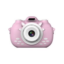 2020 New Product Mini 2.4 Inch Screen Children SLR Camera Digital Kids Camera