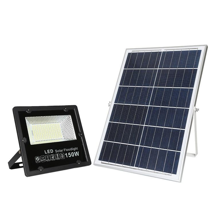 High quality good price Ip65 Waterproof Outdoor 30w 50w 100w 150w 180w 200w 300w solar Led Flood Light